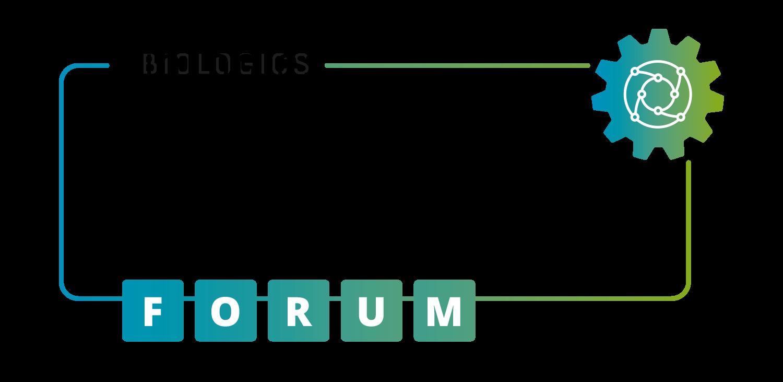 Biologics Open Innovation Forum Logo