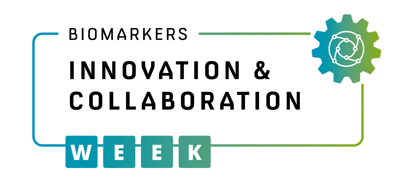 Biomarkers Open Innovation Week Logo