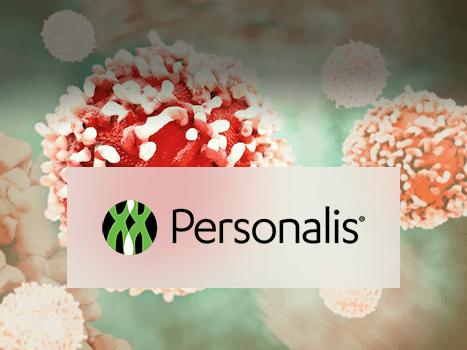 Personalis Webinar