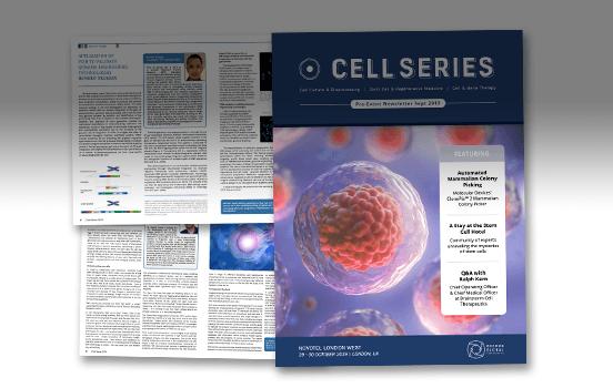 Cell UK 2019 Newsletter Carousel