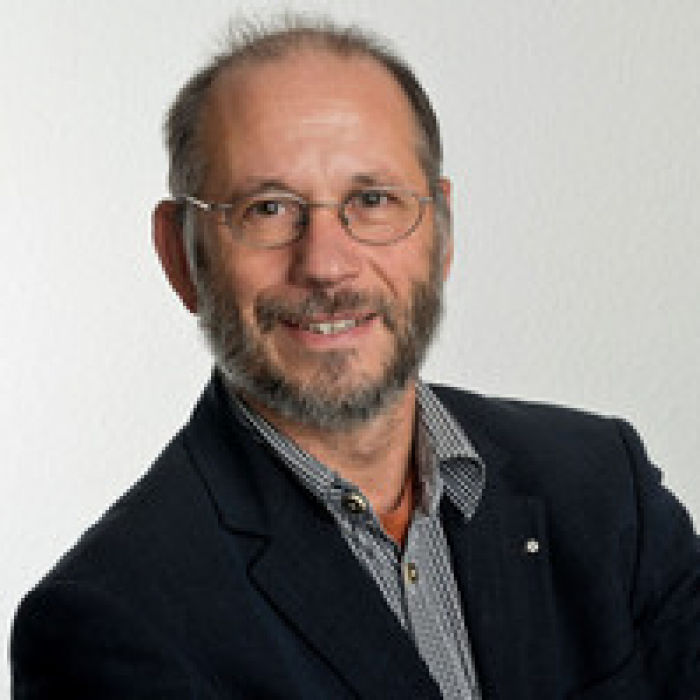Claus-Michael Lehr