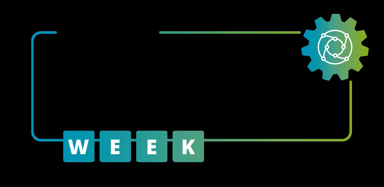 Immuno Open Innovation Week Logo
