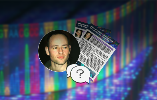 syngen uk Tamir Q&A Carousel Graphic