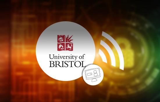 Bristol Uni PharmaTec Webinar