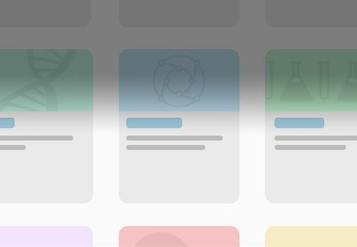 Content Hub Graphic Carousel
