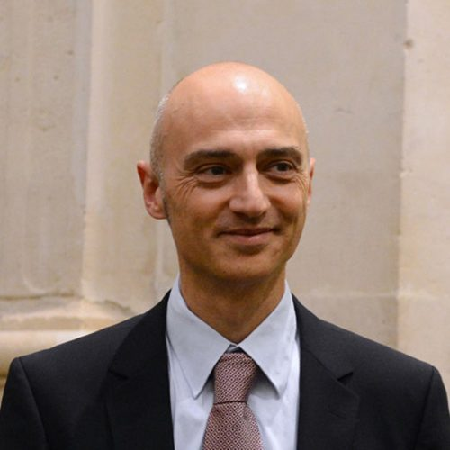 Giacomo Cavalli - French National Centre for Scientific Research