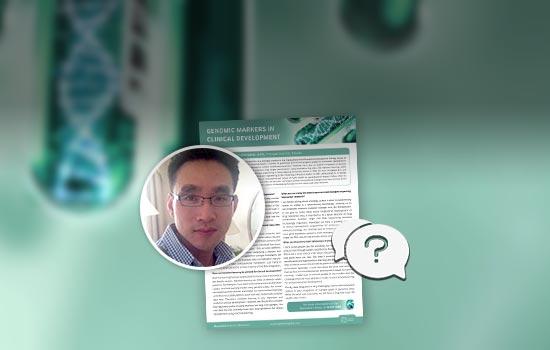 Gene Shin Q&A
