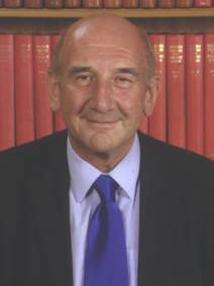Peter Barnes - Senior Research Investigator at Imperial College London