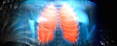 Inhaled COPD treatments